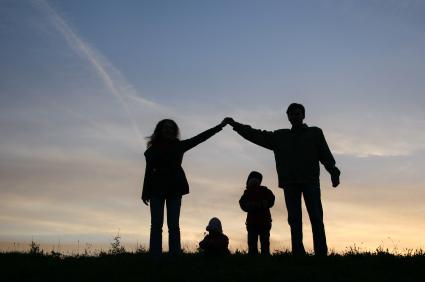 Familienversicherung bei der Krankenkasse