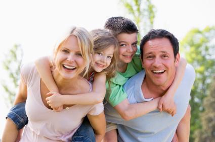 Definition Familie – was ist eine Familie?