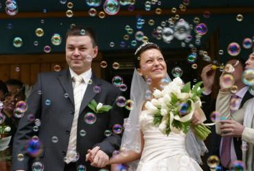 Beliebte Hochzeitsspiele