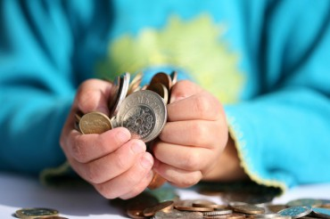 Angemessenes Taschengeld