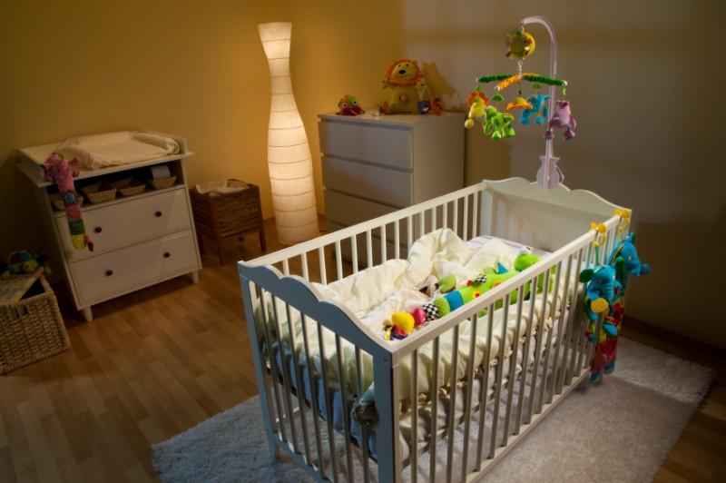 Tipps zur Kinderzimmer-Gestaltung