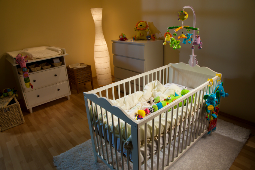 Tipps zur Kinderzimmer-Gestaltung | Familienwelt24 | {Gestaltung kinderzimmer 21}