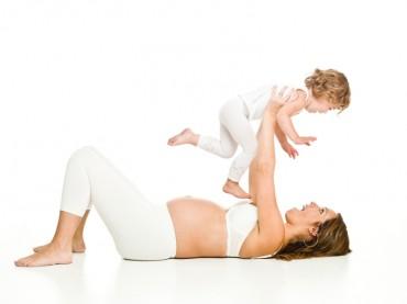 Die sechste Schwangerschaftswoche (6. SSW)