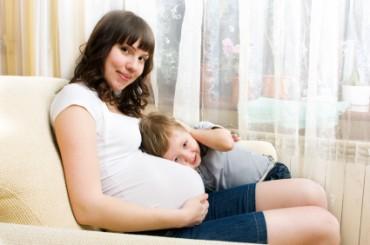 Die 13. Schwangerschaftswoche