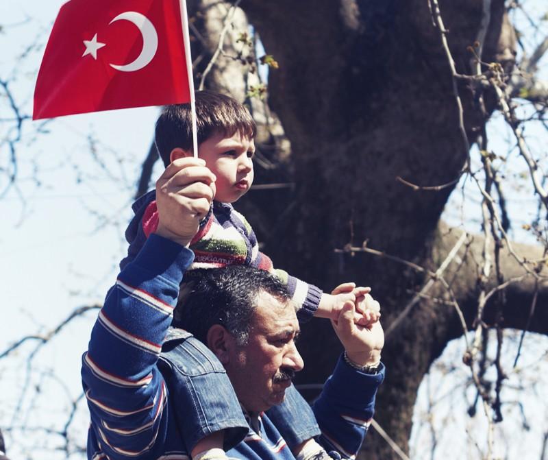 Beliebte türkische Namen