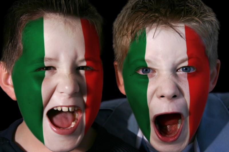 Italienische Namen und ihre Bedeutung