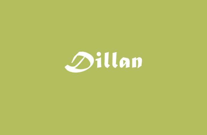 Dillan – Sohn des Meeres