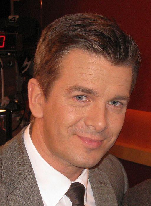 Biografie über Markus Lanz