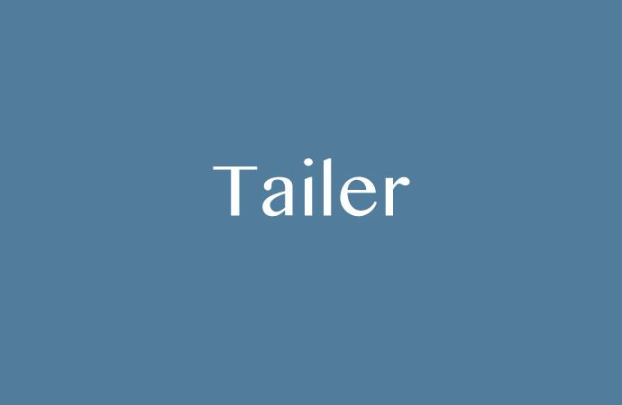 Tailer – Bedeutung und Herkunft