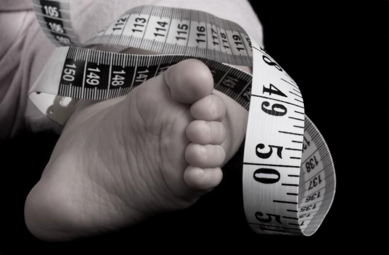 41. Schwangerschaftswoche