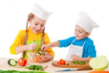 Mit Vorkehrungen und Entspannung zu mehr Gesundheit bei den eigenen Kindern