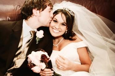 Das perfekte Brautkleid für den schönsten Tag im Leben