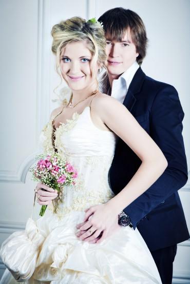 Sprüche und Wünsche zur Hochzeit