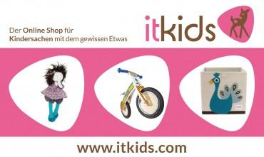 Online Shopping: Lieblingsstücke für Babys und Kinder