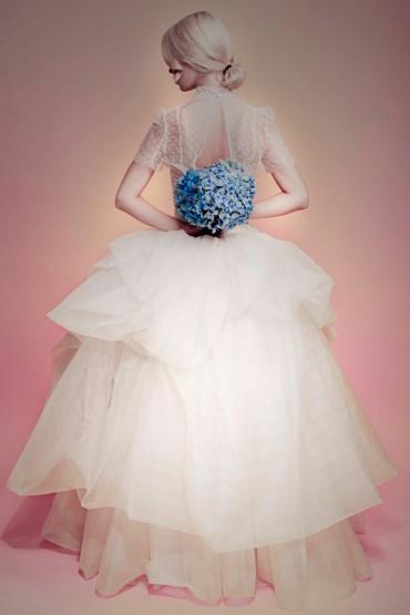 Kompetente Beratung zum Thema Hochzeitskleid