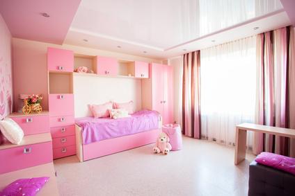 Kreative Kinderzimmergestaltung U2013 So Wird Das Kinderzimmer Zum  Abenteuerspielplatz
