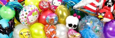 Das passende Partyzubehör für den Kindergeburtstag