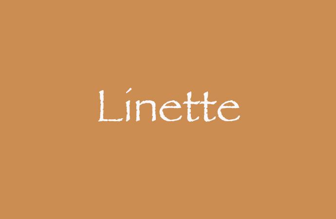 Bedeutung des Vornamens Linette
