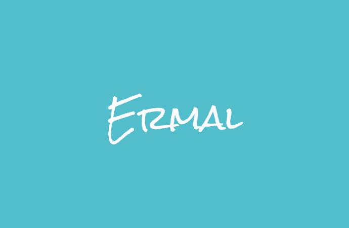 Der Vorname Ermal