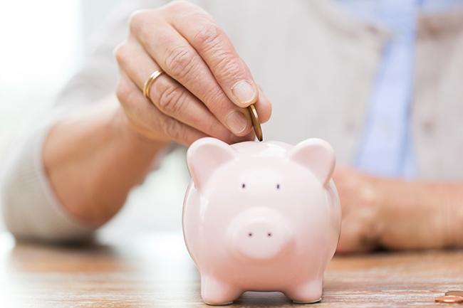 """Kleiner Sofortkredit als """"neuer Hausfrauenkredit"""" aus dem Internet"""