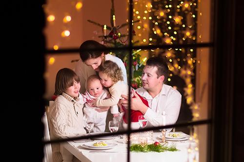 Deutsche Bräuche zur Weihnachtszeit mit der Familie