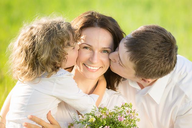 Für die beste Mama der Welt: Geschenkideen zum Muttertag