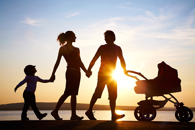 Der Kinderwagen – das muss bei der Anschaffung beachtet werden