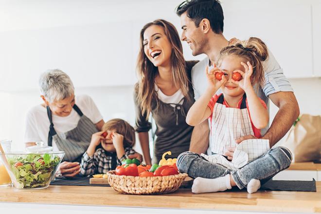 Das Mehrgenerationenhaus ein Lebensmodell mit Zukunft?